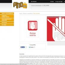 Zoom da imagem do produto